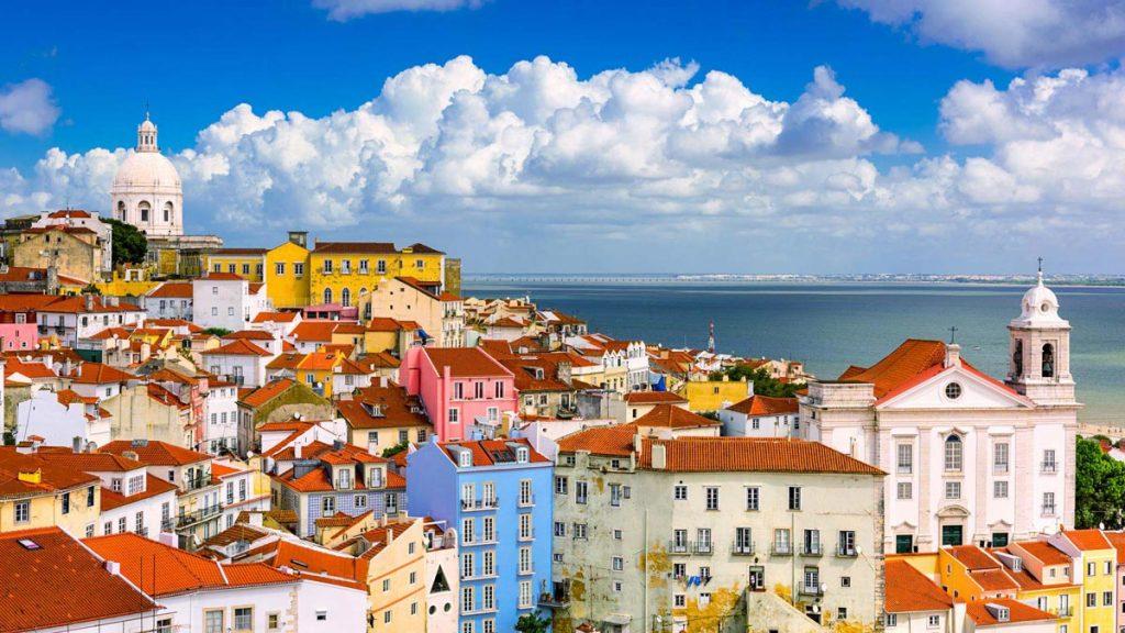 PORTUGAL europe immigration golden visa