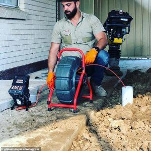 澳洲技術移民技術工種-水喉工